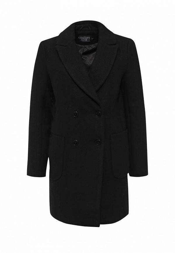 Женские пальто Concept Club (Концепт Клаб) 10200610016