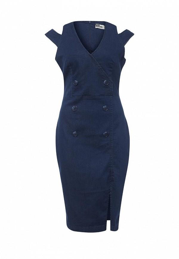 купить  Платье джинсовое Concept Club Concept Club CO037EWRLJ45  по цене 1990 рублей