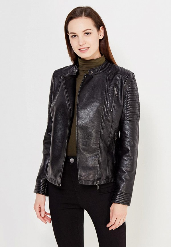 Куртка кожаная Concept Club Concept Club CO037EWWRX40