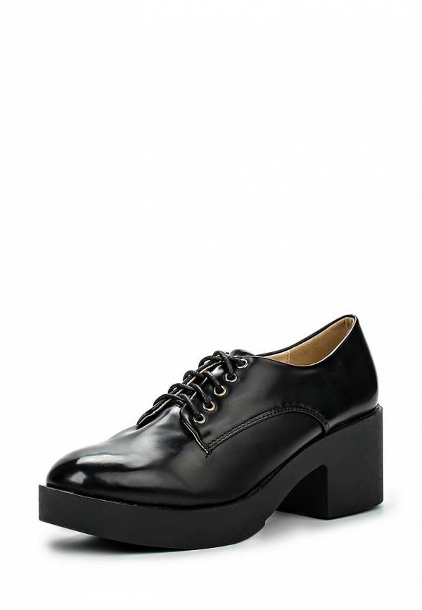 Женские ботинки Coco Perla 761