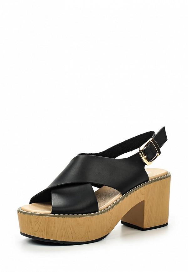 Босоножки на каблуке Coco Perla 824