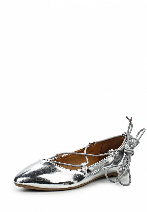Женские туфли Coco Perla 891