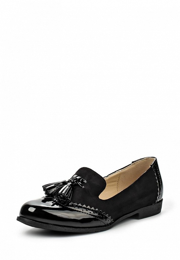 Туфли на плоской подошве Coco Perla 1093