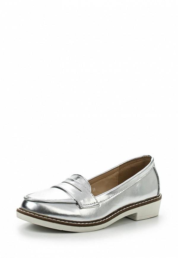 Туфли на плоской подошве Coco Perla 1041