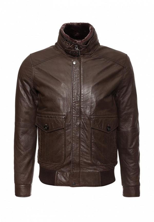 Кожаная куртка Cortefiel 1816535