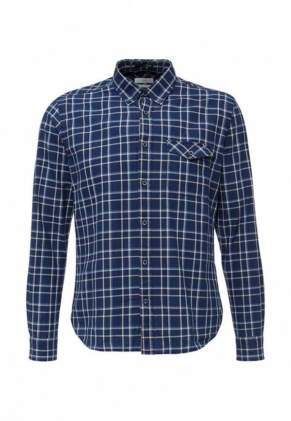 Рубашка с длинным рукавом Cortefiel 7327935