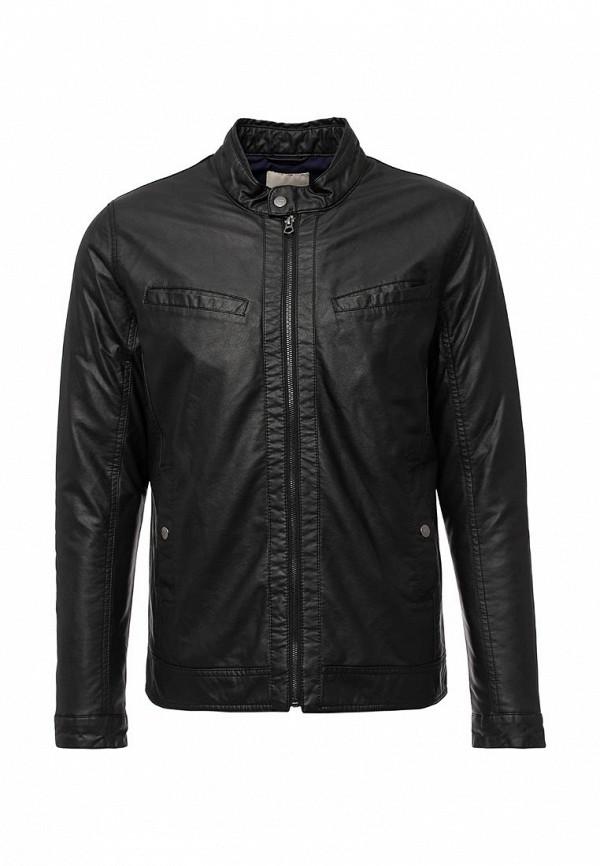 Кожаная куртка Cortefiel 7877161