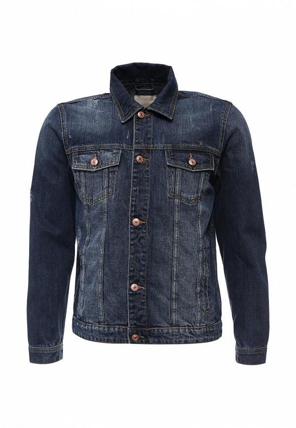 Джинсовая куртка Cortefiel 7877110