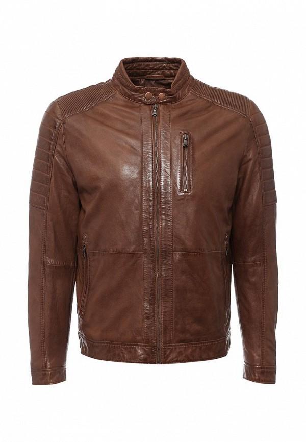 Кожаная куртка Cortefiel 1818651