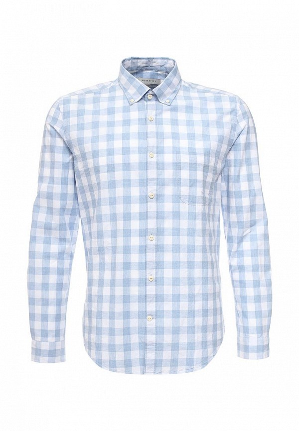 Рубашка с длинным рукавом Cortefiel 7329938