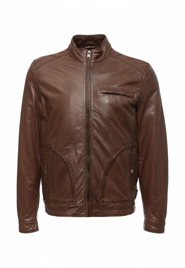 Куртка кожаная Cortefiel Cortefiel CO046EMWIS92 кардиган cortefiel cortefiel co046emwis90
