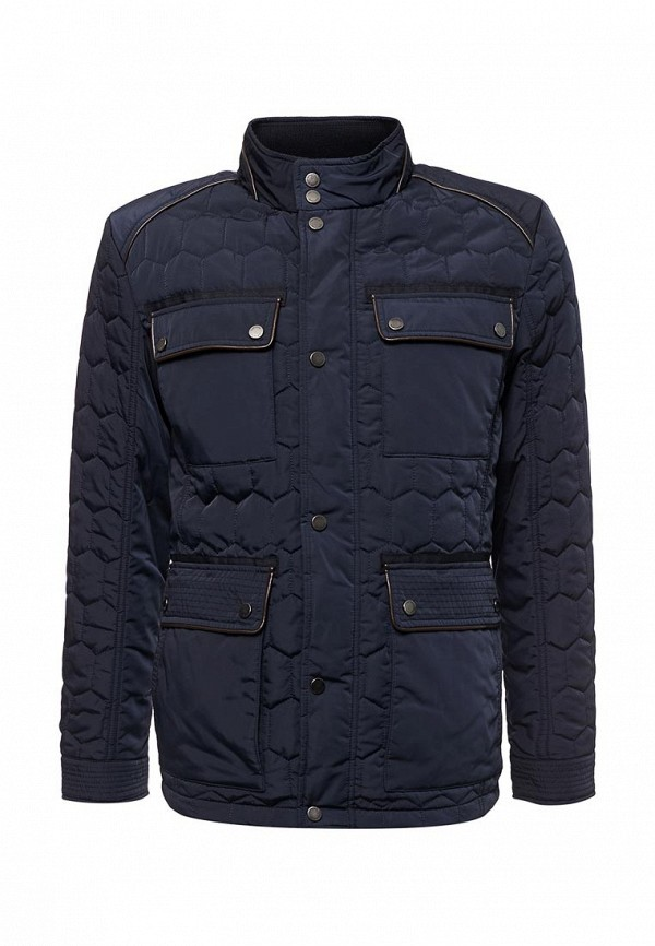 Куртка утепленная Cortefiel Cortefiel CO046EMWIS95 кардиган cortefiel cortefiel co046emwis90
