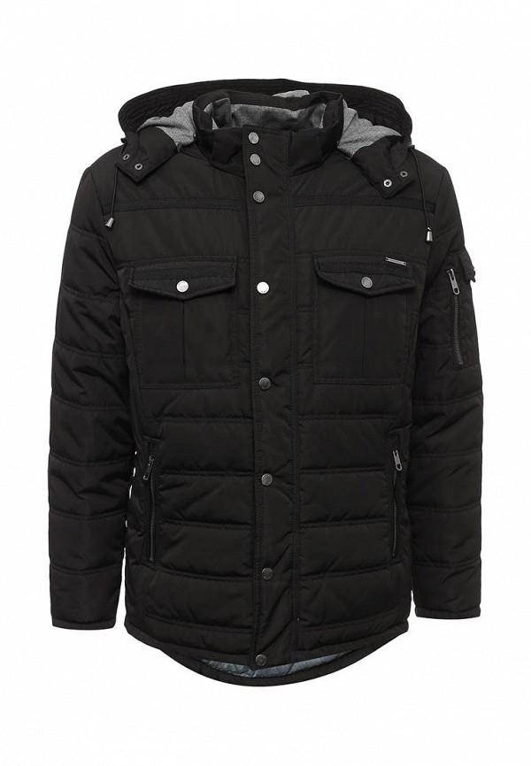 Куртка утепленная Cortefiel Cortefiel CO046EMWIS96 кардиган cortefiel cortefiel co046emwis90