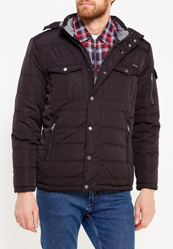 Куртка утепленная Cortefiel Cortefiel CO046EMWIS96