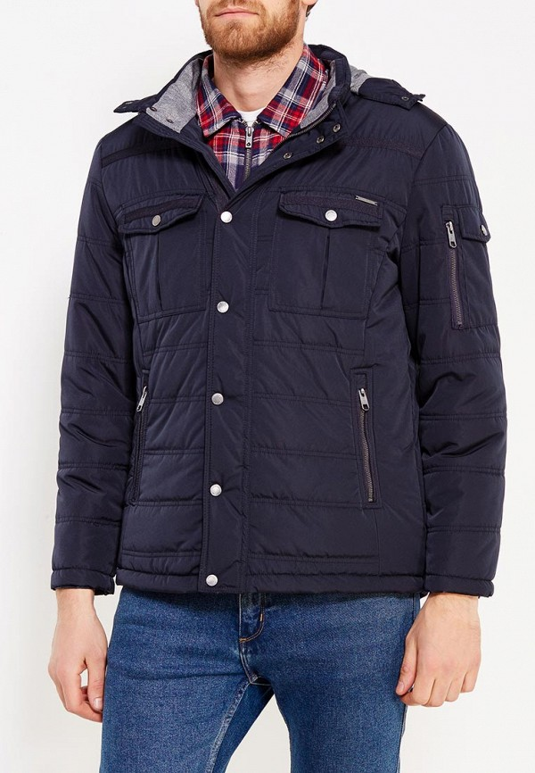 Куртка утепленная Cortefiel Cortefiel CO046EMWIS97