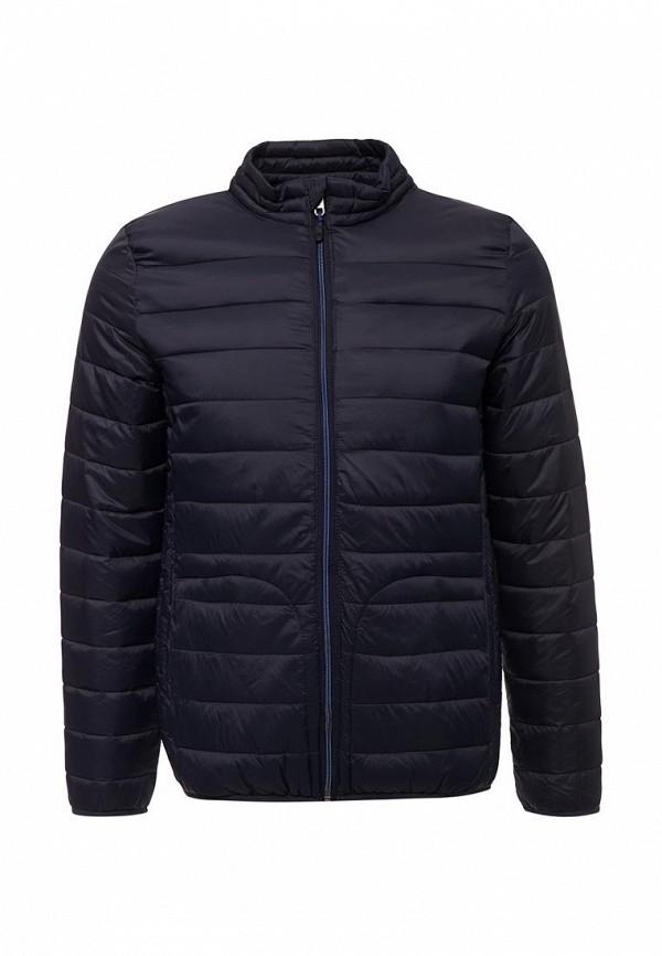 Куртка утепленная Cortefiel Cortefiel CO046EMWIS98 кардиган cortefiel cortefiel co046emwis90