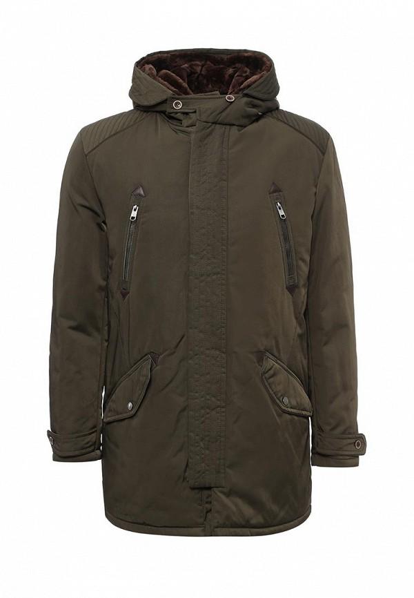 Куртка утепленная Cortefiel Cortefiel CO046EMWIT00 кардиган cortefiel cortefiel co046emwis90
