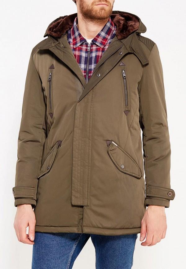 Куртка утепленная Cortefiel Cortefiel CO046EMWIT00