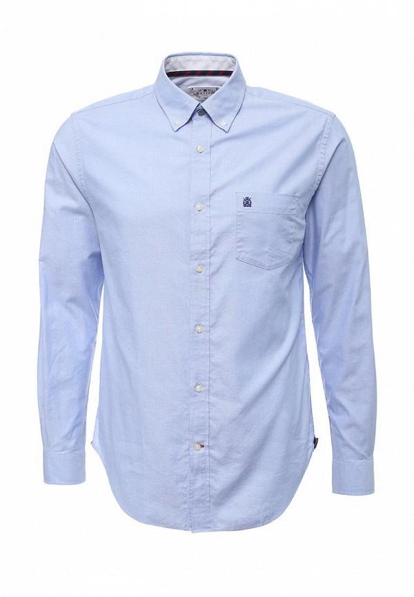 Рубашка Cortefiel Cortefiel CO046EMWIT03 кардиган cortefiel cortefiel co046emwis90