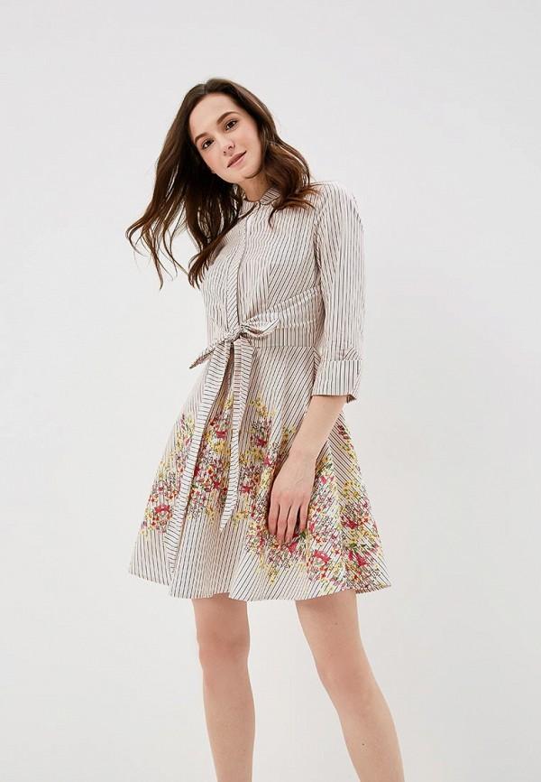 Платье Cortefiel Cortefiel CO046EWAIHB1