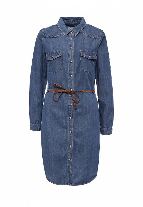 Фото Платье джинсовое Cortefiel. Купить с доставкой