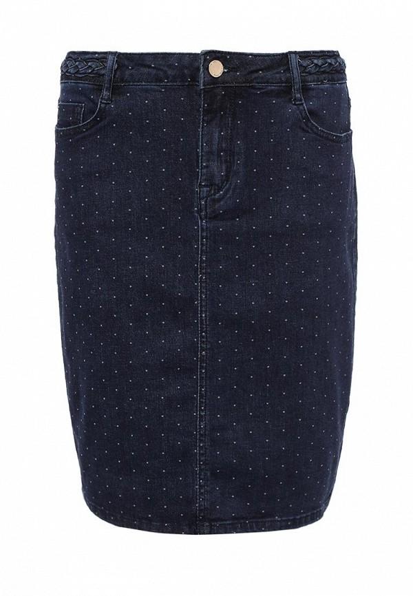 Юбка джинсовая Cortefiel Cortefiel CO046EWRCS42 at p co рубашка джинсовая атипико franciacpb33 0915 синий 42