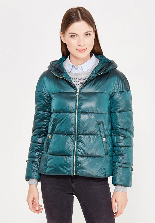 Куртка утепленная Cortefiel Cortefiel CO046EWWJG68 кардиган cortefiel cortefiel co046emwis90