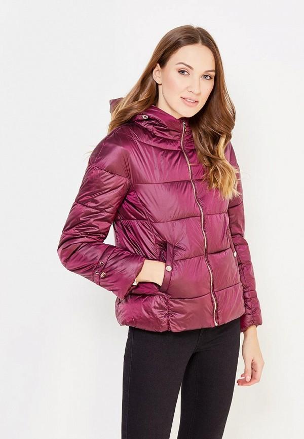 Куртка утепленная Cortefiel Cortefiel CO046EWWJG69 кардиган cortefiel cortefiel co046emwis90