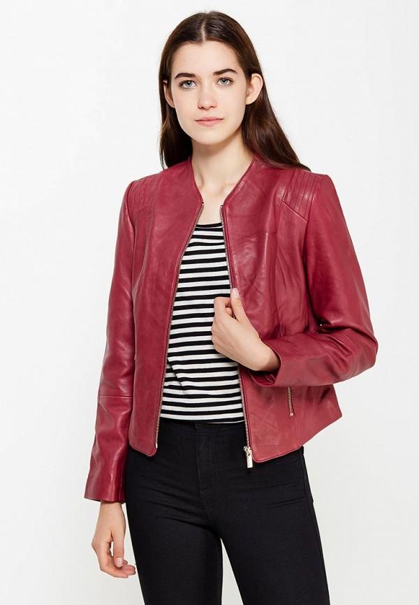 Куртка кожаная Cortefiel Cortefiel CO046EWWJH17