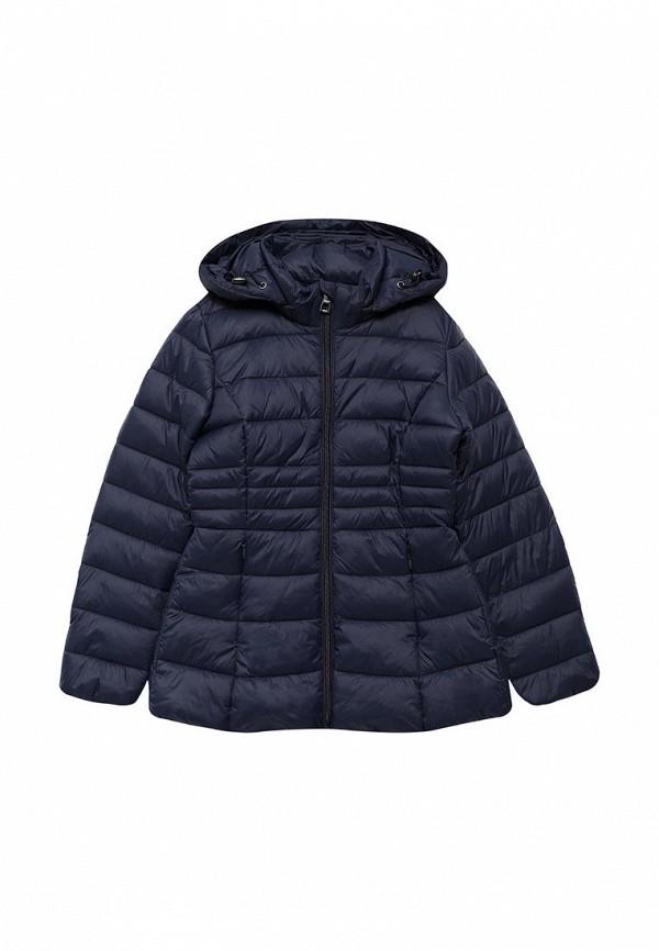 Куртка утепленная Conso Wear Conso Wear CO050EGXFF43 clever wear куртка мальчиковая 862180ап