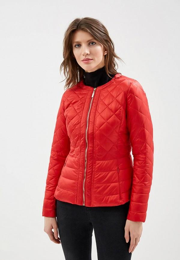 Куртка утепленная Conso Wear Conso Wear CO050EWAKGZ5 clever wear фуфайка девичья 902118 02п красный