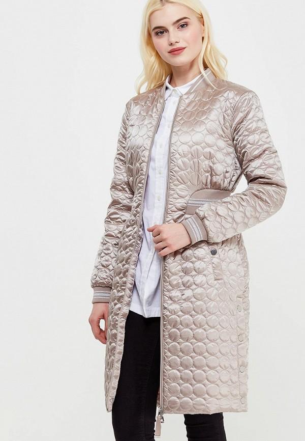 Куртка утепленная Conso Wear Conso Wear CO050EWAKHB7 куртка утепленная conso wear conso wear co050ewakhb6