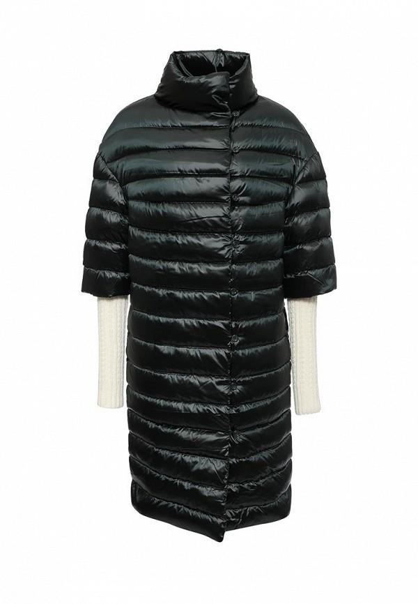Пуховик Conso Wear WL160514 - emerald
