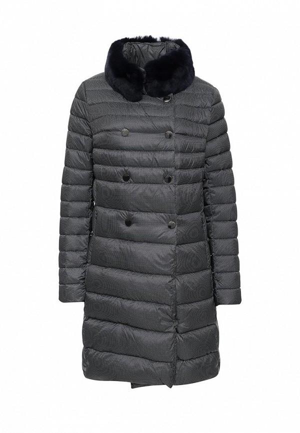 Пуховик Conso Wear WLF160511 - polka dot