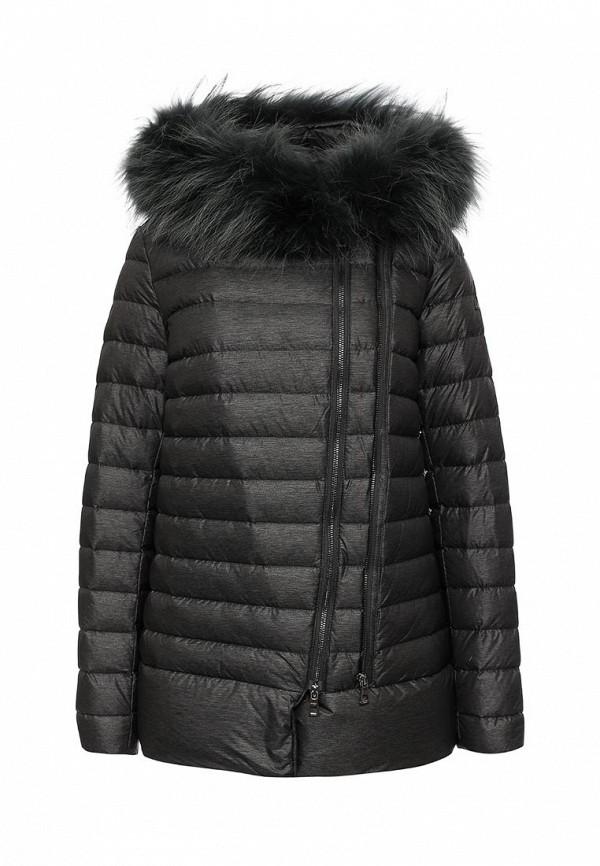 Пуховик Conso Wear WMF160515 - grey melange