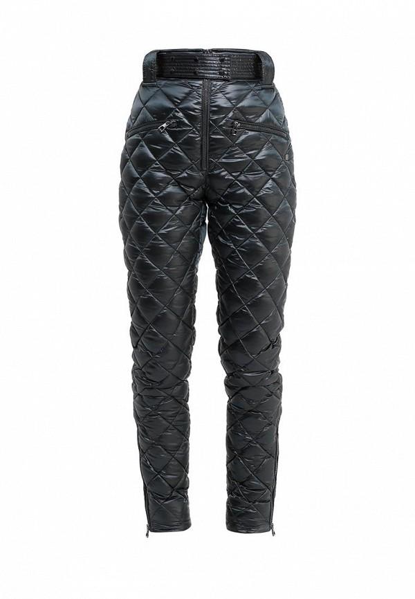 Женские утепленные брюки Conso Wear WP160520 - emerald