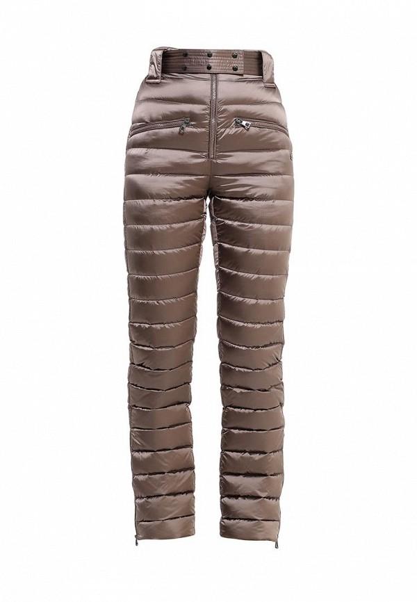 Женские утепленные брюки Conso Wear WP160528 - cappuccino