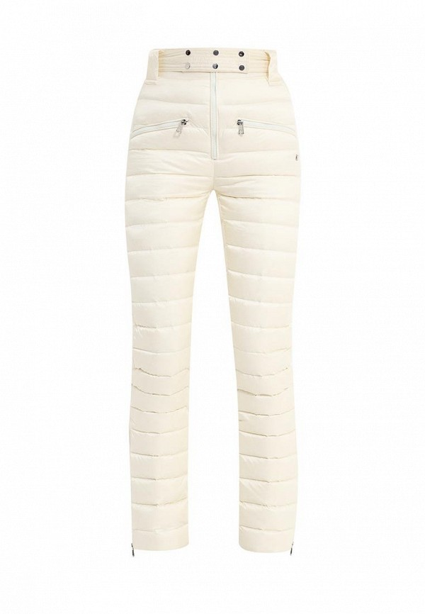Женские утепленные брюки Conso Wear WP160528 - ivory