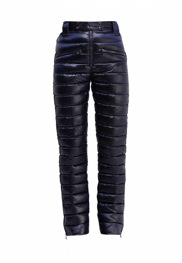 Женские утепленные брюки Conso Wear WP160528 - navy