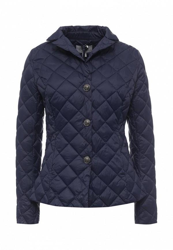 Куртка Conso Wear SS170106 - navy