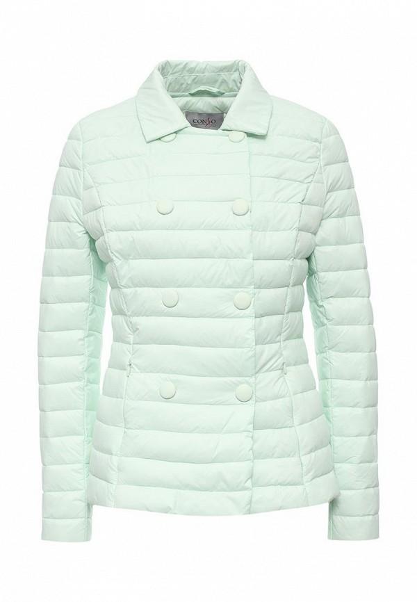 Куртка утепленная Conso Wear Conso Wear CO050EWQUO52 clever wear куртка мальчиковая 862180ап