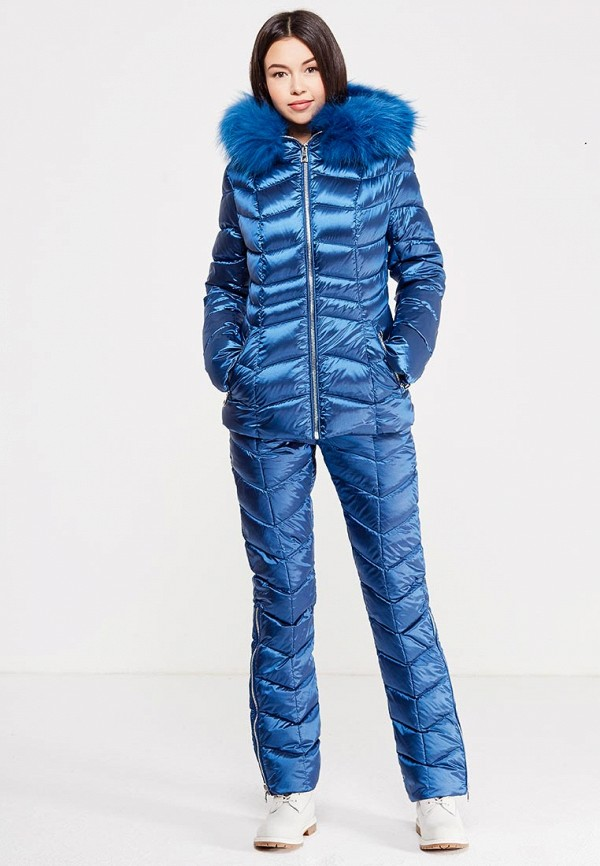 Костюм утепленный Conso Wear