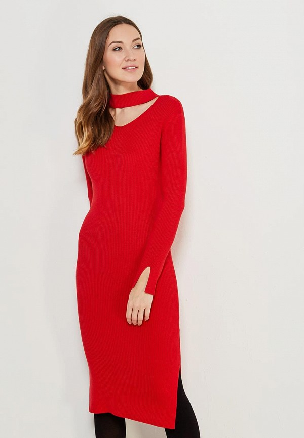 Платье Conso Wear Conso Wear CO050EWZZA48 clever wear фуфайка девичья 902118 02п красный