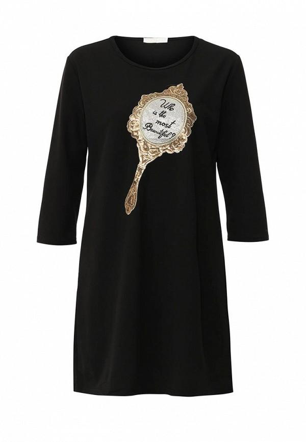Платье-миди Coco Nut 16093