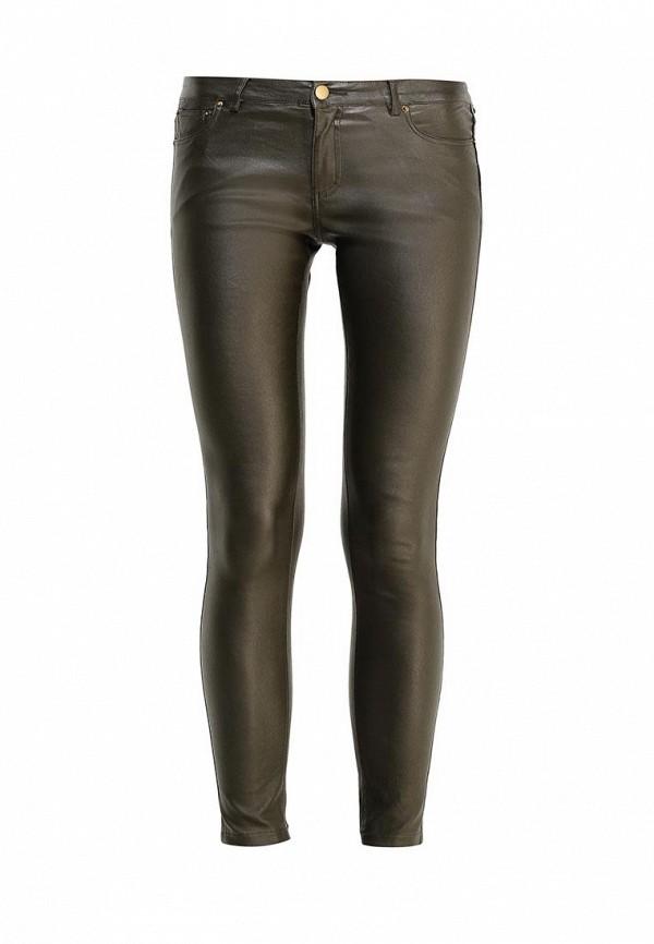 Женские зауженные брюки Coco Nut 16256A