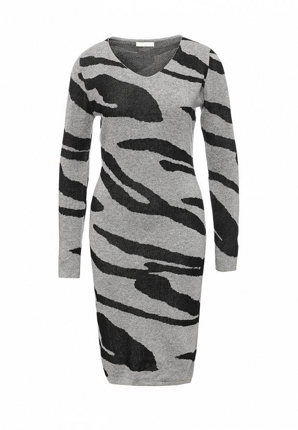 Вязаное платье Coco Nut 16832A