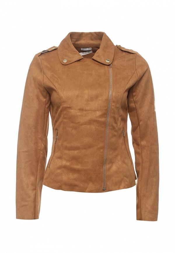 Куртка кожаная Coco Nut