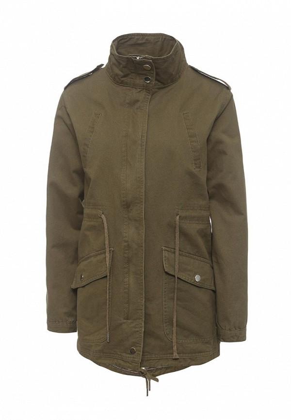 Утепленная куртка Coco Nut 16790B