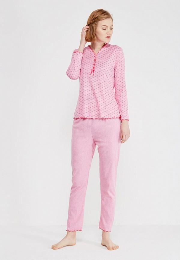 Купить Пижама Cootaiya, CO060EWAQAR5, розовый, Весна-лето 2018