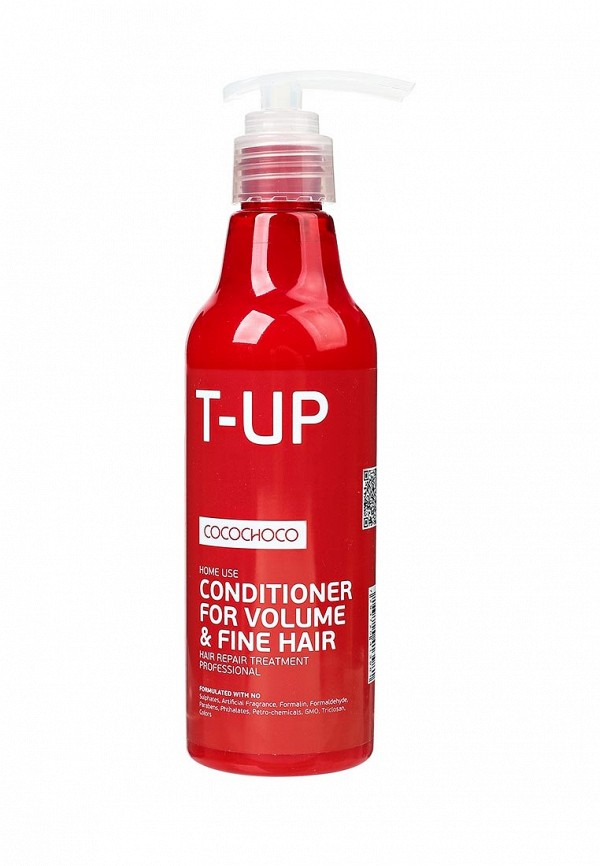 Кондиционер для волос CocoChoco CocoChoco CO063LWAS418 бразильское кератиновое выпрямление волос cocochoco pure